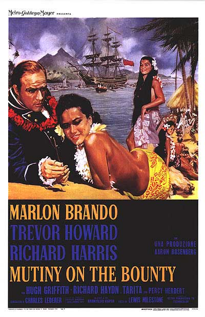 Official Marlon Brando Website Work