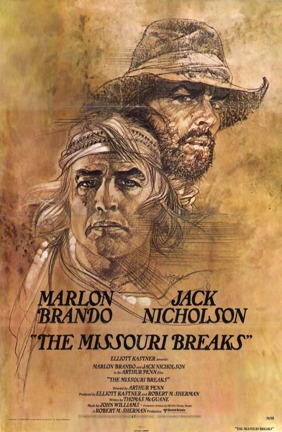 The Missouri Breaks