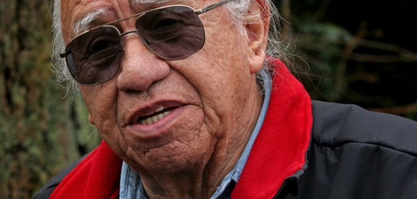 Billy Frank Jr. Champion of tribal rights dies at age 83