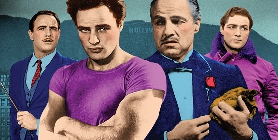 The Atlantic Reports: How Brando Broke the Movies