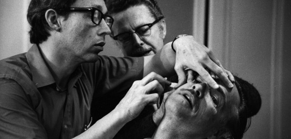 RIP Dick Smith, Makeup Artist of The Godfather and so many more