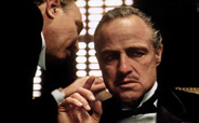 The Godfather featured in American Cinematheque's Movie Crime Dynasties