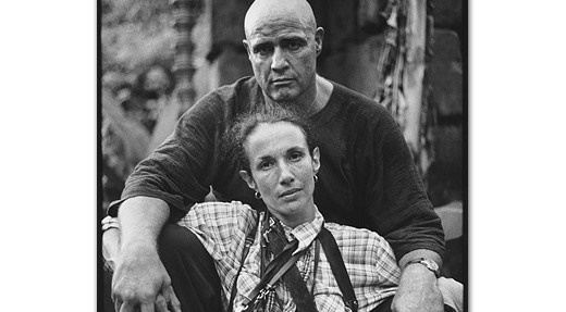 RIP Photographer Mary Ellen Mark