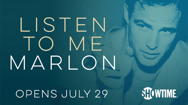 Documentary Listen To Me Marlon Coming to Theaters