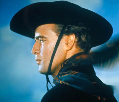 Martin Scorsese introduced a screening of Marlon Brando's sole directorial effort, One Eyed Jacks during the 54th New York Film Festival.