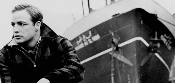 ON THE WATERFRONT FILM WITH LIVE ORCHESTRA